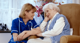 Finding the Right Care Home Handy Checklist