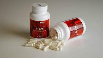 Searching for Dianabol Pills Online