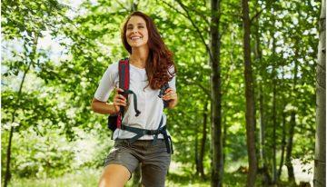 The 5 Benefits of Outdoor Therapy During Women's Rehab
