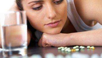 Myths and Facts About Antidepressants