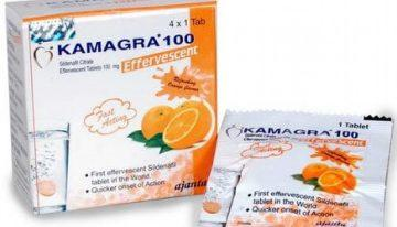 Kamagra – The Most Sought-After Viagra Alternative!