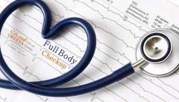 Importance of a Full Body Checkup