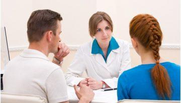Different types of marriage counselors in Toronto