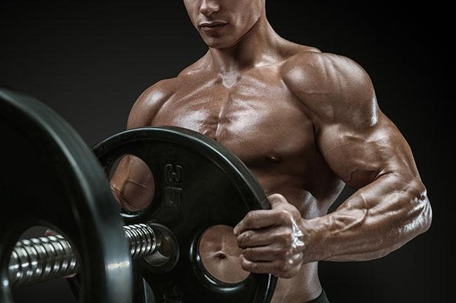 a discussion on the use of anabolic steroids among athletes