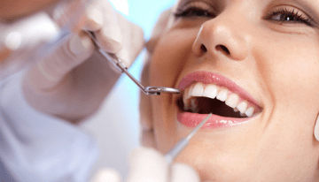 Cosmetic Dentistry & Its Benefits