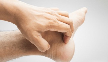 All About Bunions And Their Treatment