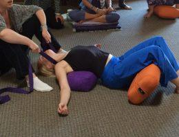 How Kids Could Benefit from Yoga