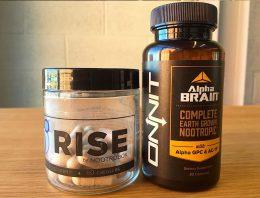 Alpha GPC Supplements for Your Brain Improves Memory and Learning Capacity