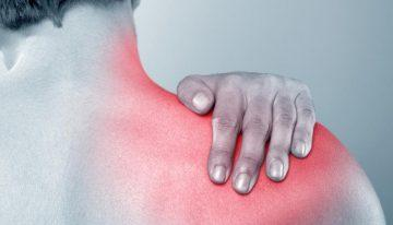 The 5 Most Common Types of Neck Injuries