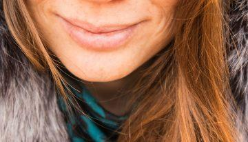 How to find Relief from Dry Skin Around the Mouth?