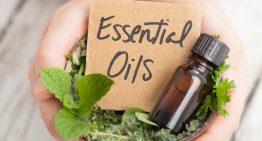 Why are essential oils better than medicines?