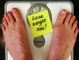 Miracle weight loss program