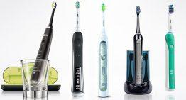 How can you benefit out of the Best Electric Toothbrush?
