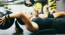 Helpful tips for staying healthy and in shape as you age