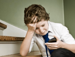 Help For Parents with Troubled Kids