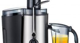 Fruits, Vegetable & Citrus: Juice Extractors