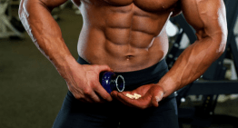 Supplements: the best way to grow your body properly