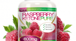 A Complete Guide To Learn About The Raspberry Ketones Cleanse