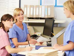 Learn How You Can Be A Licensed Nurse Taking Up Online LPN Program