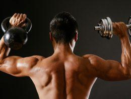 Learn More on When to Use the Dummbbells or Kettlebells