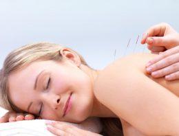 Acupuncture in Ireland