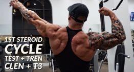 Side effects of Trenbolone you should note