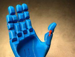 Transforming the Medical Industry with 3D Scanners