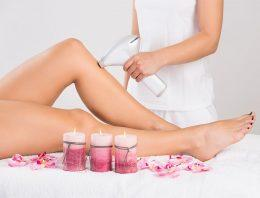What is laser hair removal and why is better than other hair removal methods?