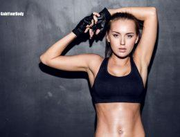 Advise for getting a toned body this summer