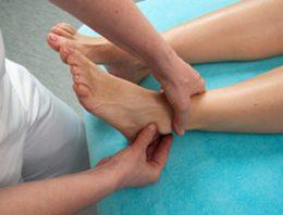 How Physiotherapy Helps You to Heal Sprained Ankle, the Most Common Sports Injury