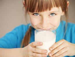 7 Health Benefits of Milk for Preschoolers
