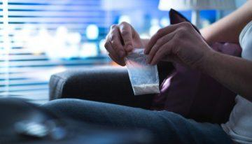 The Invisible Substance Abuse of Cocaine