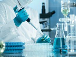 Research in medical industry