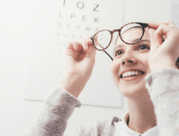 What is Binocular Vision Dysfunction?