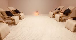 The Wonders of Salt Therapy and its Growing Popularity