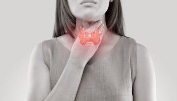 Why does thyroid medicine cause hair loss?