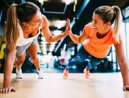 Importance Of Fitness Training Programs LikeIdo Fishman Fit