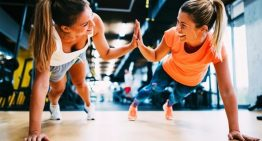 Importance Of Fitness Training Programs LikeIdo Fishman Fit