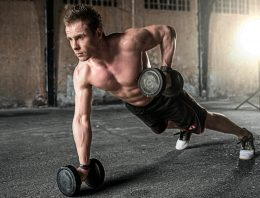 What Anabolic Steroids Do To Your Body and 3 Tips to Stay Fit