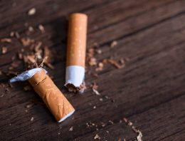 How to be free from nicotine addiction