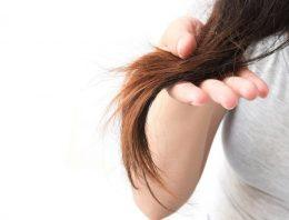 Damaged hair? Here are three tips to get back good hair days