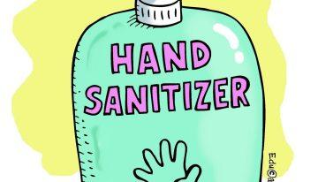 Which is Better? Alcohol-Based or Alcohol-Free Hand Sanitizers?