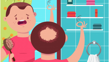 What is Hereditary hair loss| Know everything about it