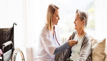 The Benefits Of Home Care For The Elderly vs. Nursing Home Facilities