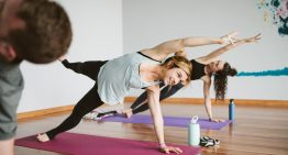 Why Joining A Yoga Studio Near You Is A Great Idea