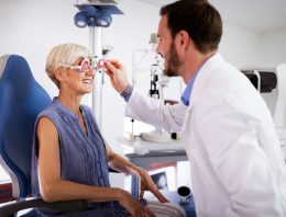5 Signs when you should visit your Eye Doctor