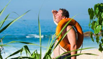 Best Ways to Treat Sunburn
