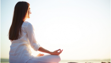 Does Yoga Trigger Weight Loss?