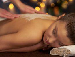 A Complete Treatment of the Body Through Koran Body Massage