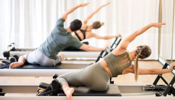How The Benefits of Pilates is Enhancing Its Popularity?